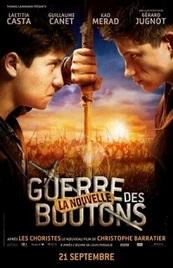 Ver Película La guerra de los botones (2011)