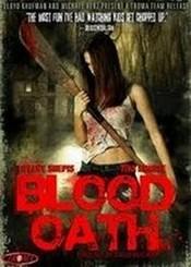 Ver Película blood oath (2011)