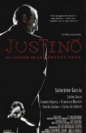 Justino, un asesino de la tercera edad