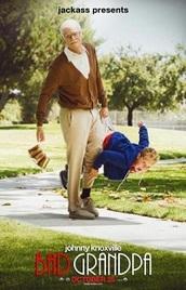 Ver Película Jackass presenta: Abuelo malo (2013)