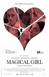 Ver Película Magical Girl (2014)