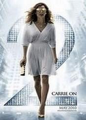 Ver Película Sexo en la ciudad 2 (2010)