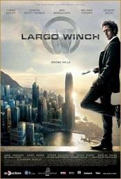 Ver Película Largo Winch (2008)