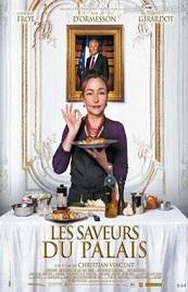 Ver Película La cocinera del presidente (2012)