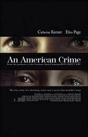 Ver Película Un crimen americano (2007)