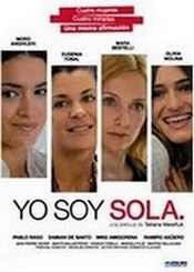 Ver Película Yo soy sola (2008)