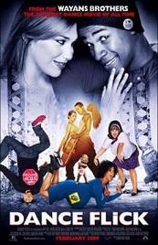 Ver Película Despatarre en la pista (2009)