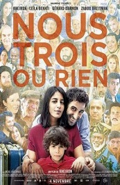 Ver Película O los tres o ninguno (2015)