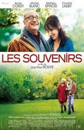 Ver Película Los recuerdos (2014)