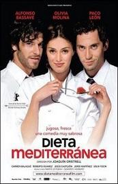 Ver Película Dieta mediterranea (2009)