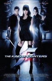 Ver Película El rey de los luchadores (2010)