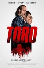 Ver Película Toro (2016)