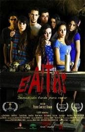 Ver Película El altar: Demasiado tarde para rezar (2013)