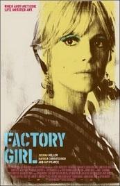 Chica de fabrica