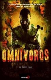 Ver Película Omnivoros (2013)