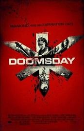 Ver Película El dia del juicio (2008)