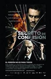 Ver Película Secreto de confesion (2013)