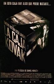 Ver Película La caja Kovak (2006)