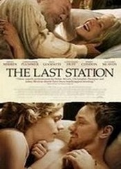 La ultima estacion