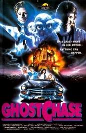 Ver Película El secreto de los fantasmas (1987)