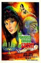 Ver Película La perversa caricia de Satan (1976)