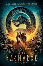 Ver Película La leyenda de Ragnarok (2013)