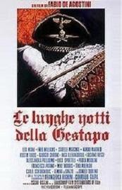 Ver Película La larga noche de la Gestapo (1977)