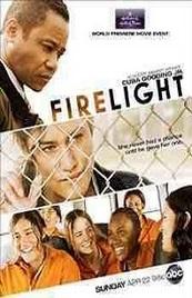 La luz del fuego
