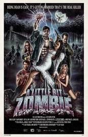 Un poco de zombi