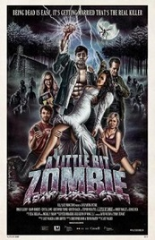 Ver Película Un poco de zombi (2012)