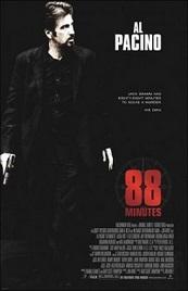 Ver Película 88 minutos (2007)