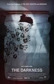 Ver Película La oscuridad HD (2016)