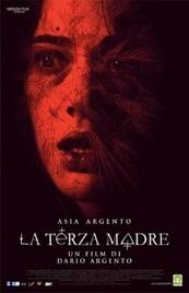 Ver Película La madre del mal (2007)
