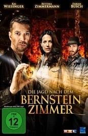 Ver Película El codigo de Carlomagno III: La camara de ambar (2012)