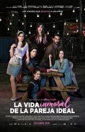 Ver Película La vida inmoral de la pareja ideal (2016)