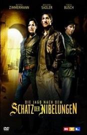 Ver Película El codigo de Carlomagno (2008)