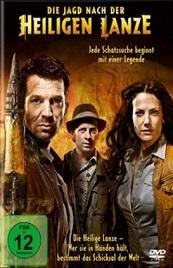 Ver Película El codigo de Carlomagno: la lanza sagrada (2010)