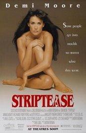 Ver Película Estriptis (1996)