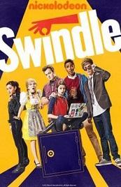 Ver Película Swindle (2013)