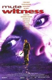 Ver Película Testigo mudo (1995)