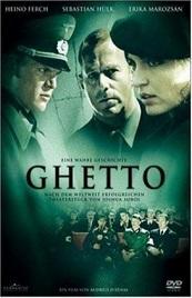 Ver Película Ghetto (2006)