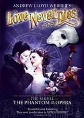 Ver Película Love Never Dies (2012)