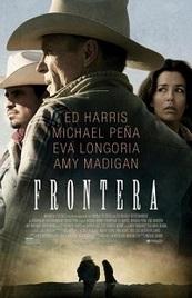 Ver Película Frontera (2014)
