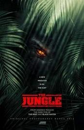 Ver Película La jungla (2013)