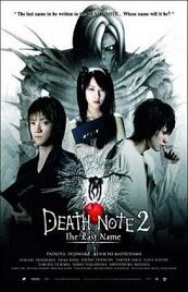 Ver Death Note: El último nombre