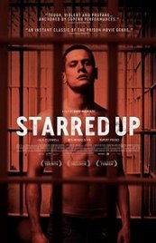 Ver Película Convicto (Starred Up) (2013)