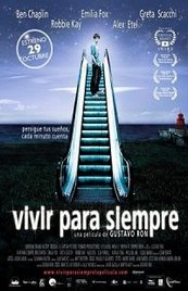 Ver Película Vivir para siempre (2010)