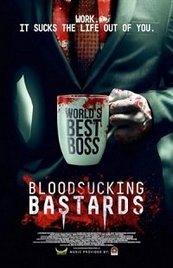 Ver Pelicula Bloodsucking Bastards (2015)