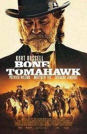 Ver Película Bone Tomahawk (2015)