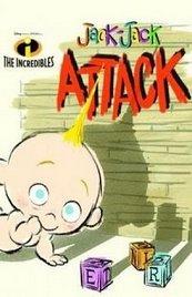 Ver Película Jack-Jack ataca (2005)